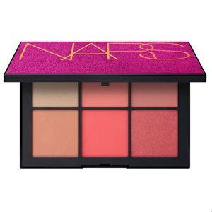 Nars - Free Lover Cheek Palette - Brand New